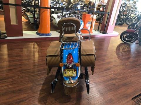 2018 Indian Chief® Vintage ABS in Saint Rose, Louisiana - Photo 3