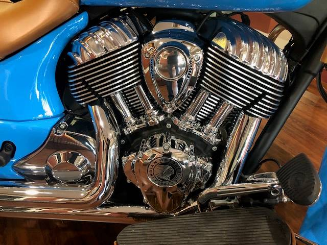 2018 Indian Chief® Vintage ABS in Saint Rose, Louisiana - Photo 4