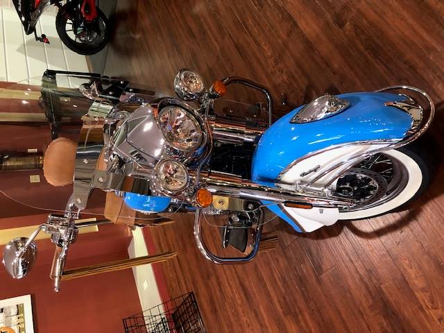 2018 Indian Chief® Vintage ABS in Saint Rose, Louisiana - Photo 5