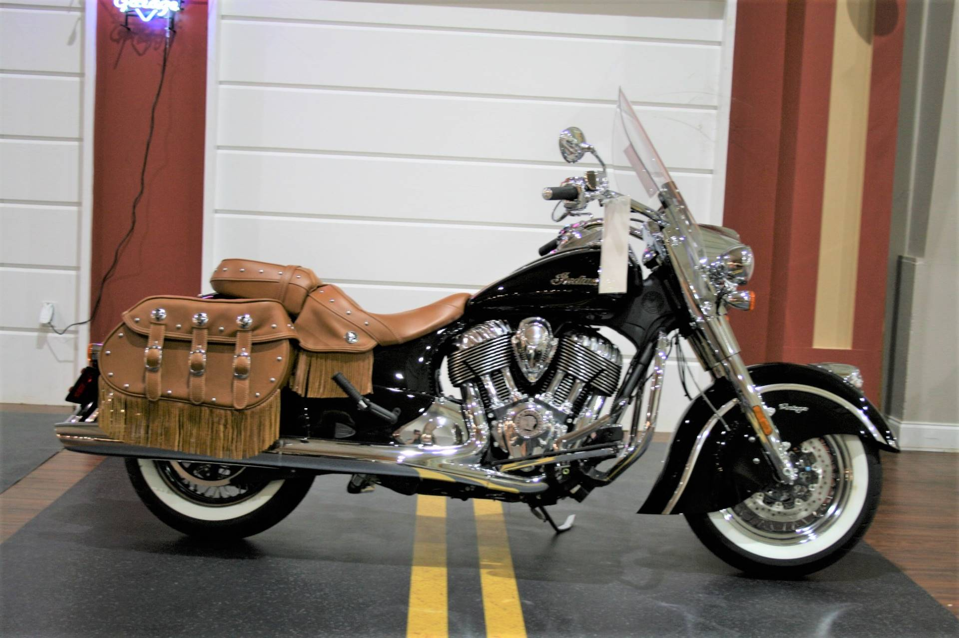 2017 Indian Chief® Vintage in Saint Rose, Louisiana