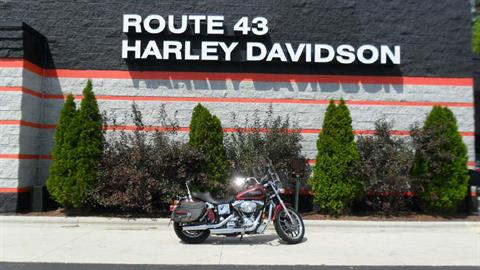 1999 Harley-Davidson FXDS CONV  Dyna Convertible in Sheboygan, Wisconsin