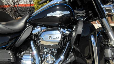 2017 Harley-Davidson Ultra Limited in Sheboygan, Wisconsin - Photo 3