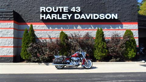 2010 Harley-Davidson Road King® Classic in Sheboygan, Wisconsin