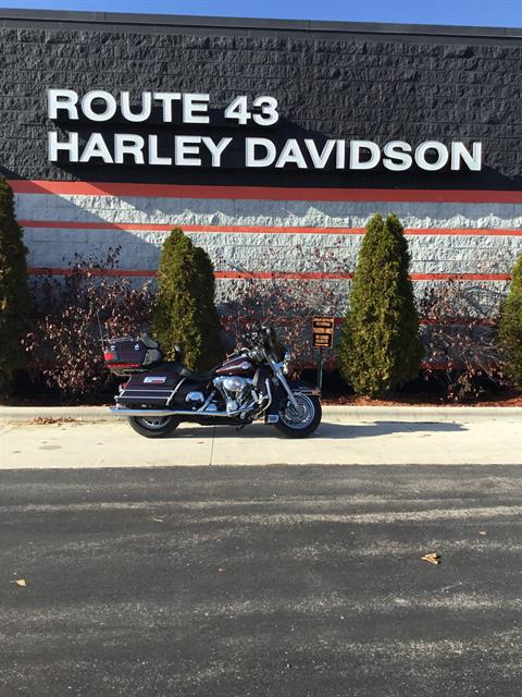 2006 Harley-Davidson FLHTC-UI in Sheboygan, Wisconsin - Photo 1