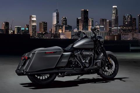 2017 Harley-Davidson Road King® Special in Sheboygan, Wisconsin