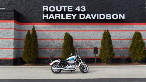 2016 Harley-Davidson SuperLow® in Sheboygan, Wisconsin
