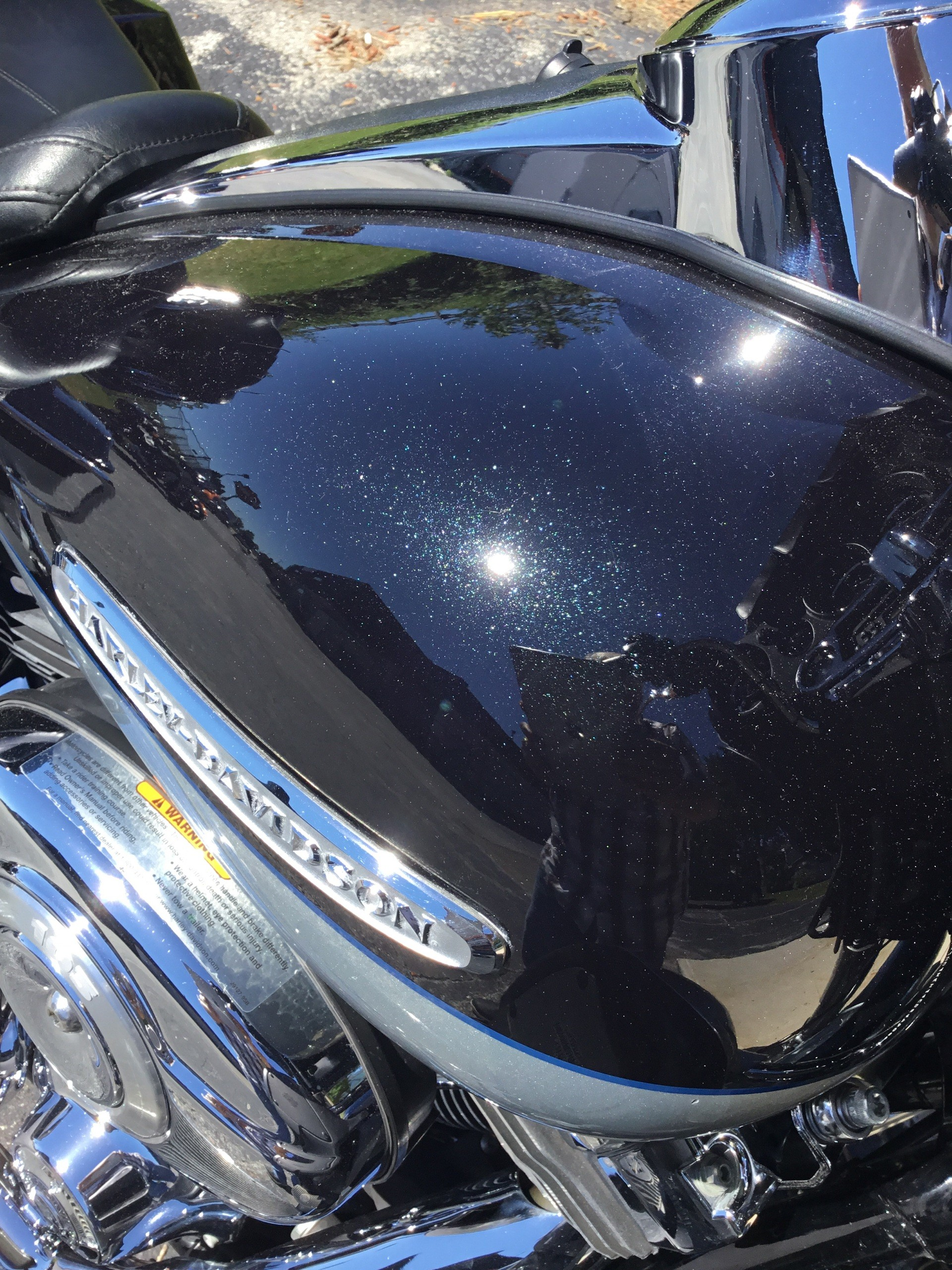 2012 Harley-Davidson Electra Glide® Ultra Limited in Sheboygan, Wisconsin - Photo 4