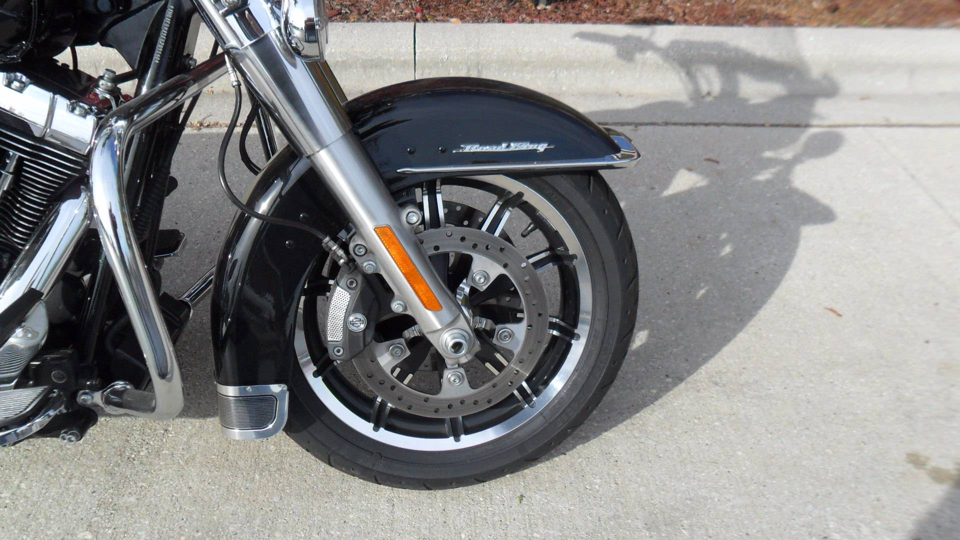 2014 Harley-Davidson Road King® in Sheboygan, Wisconsin