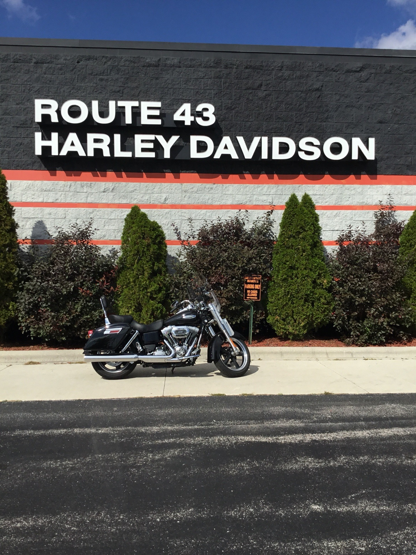 2016 Harley-Davidson Switchback™ in Sheboygan, Wisconsin - Photo 1