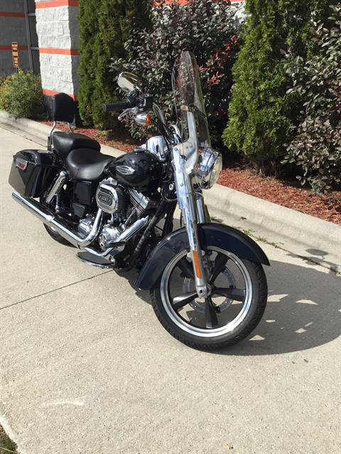 2016 Harley-Davidson Switchback™ in Sheboygan, Wisconsin - Photo 4