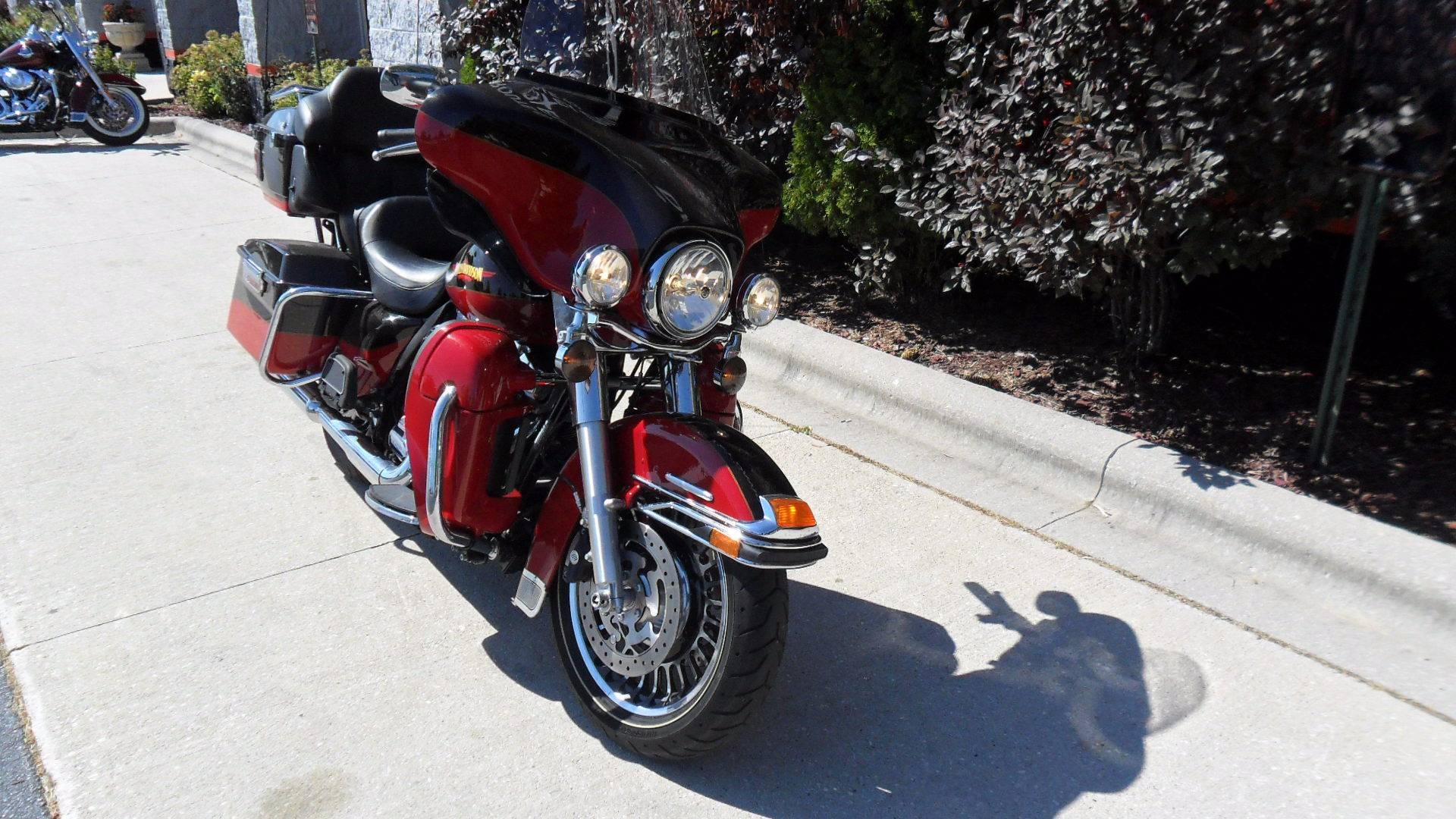 2010 Harley-Davidson Electra Glide® Ultra Limited in Sheboygan, Wisconsin
