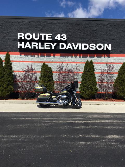 2018 Harley-Davidson Ultra Limited in Sheboygan, Wisconsin - Photo 1