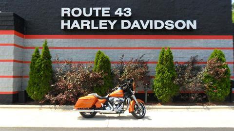 2015 Harley-Davidson Street Glide® Special in Sheboygan, Wisconsin