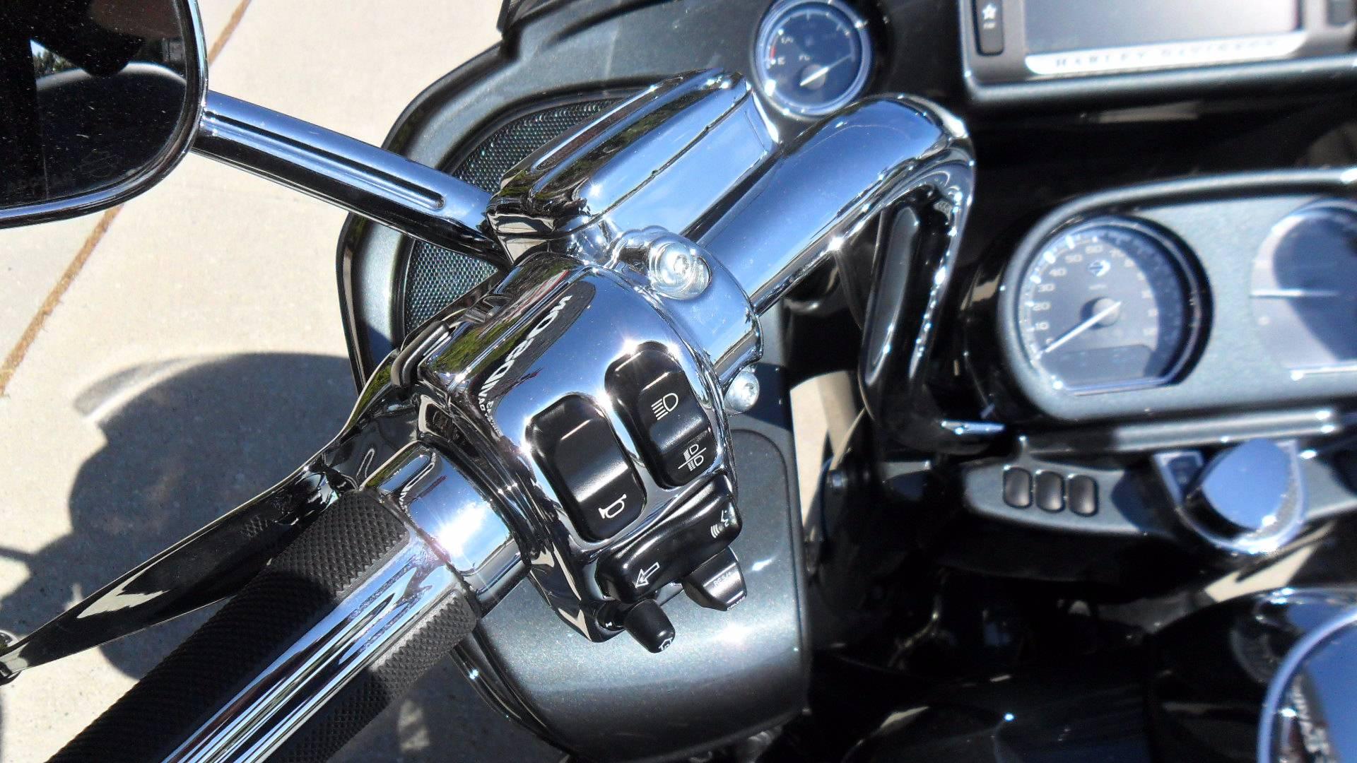 2016 Harley Davidson Cvo Road Glide Ultra In Sheboygan Wisconsin