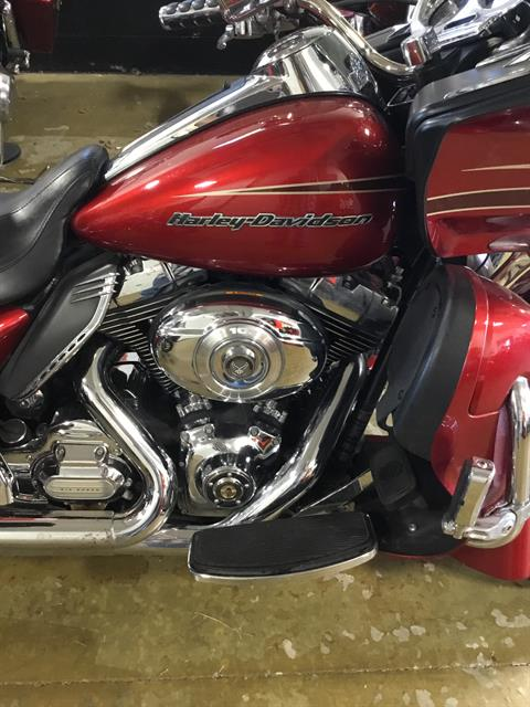 2012 Harley-Davidson Road Glide® Ultra in Sheboygan, Wisconsin - Photo 3