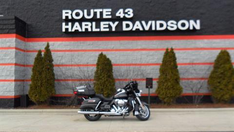 2016 Harley-Davidson Ultra Limited in Sheboygan, Wisconsin