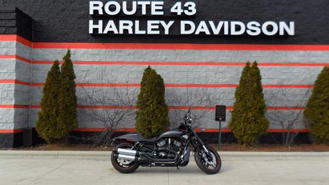 2016 Harley-Davidson Night Rod® Special in Sheboygan, Wisconsin