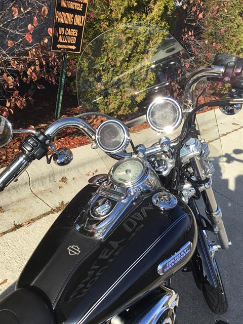 2007 Harley-Davidson Dyna® Wide Glide® in Sheboygan, Wisconsin - Photo 8