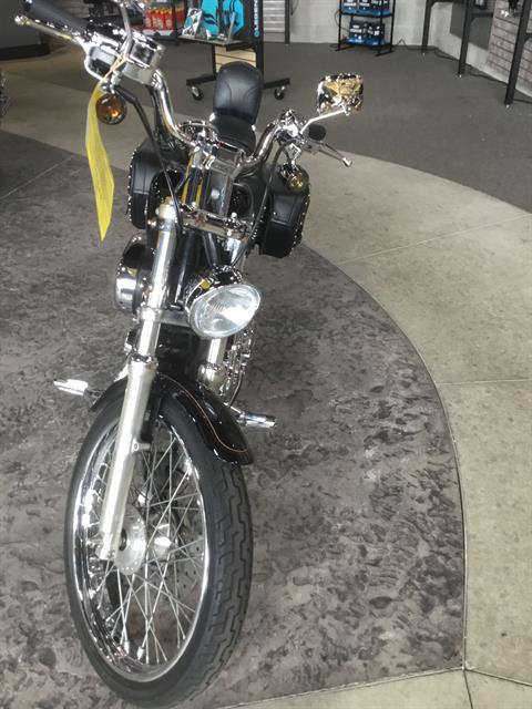 1997 Harley-Davidson XLH 1200 Sportster in Sheboygan, Wisconsin - Photo 2