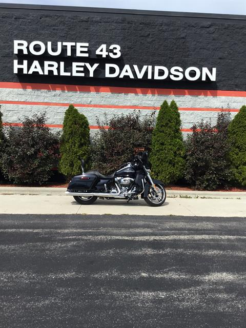 2019 Harley-Davidson Street Glide® in Sheboygan, Wisconsin - Photo 1