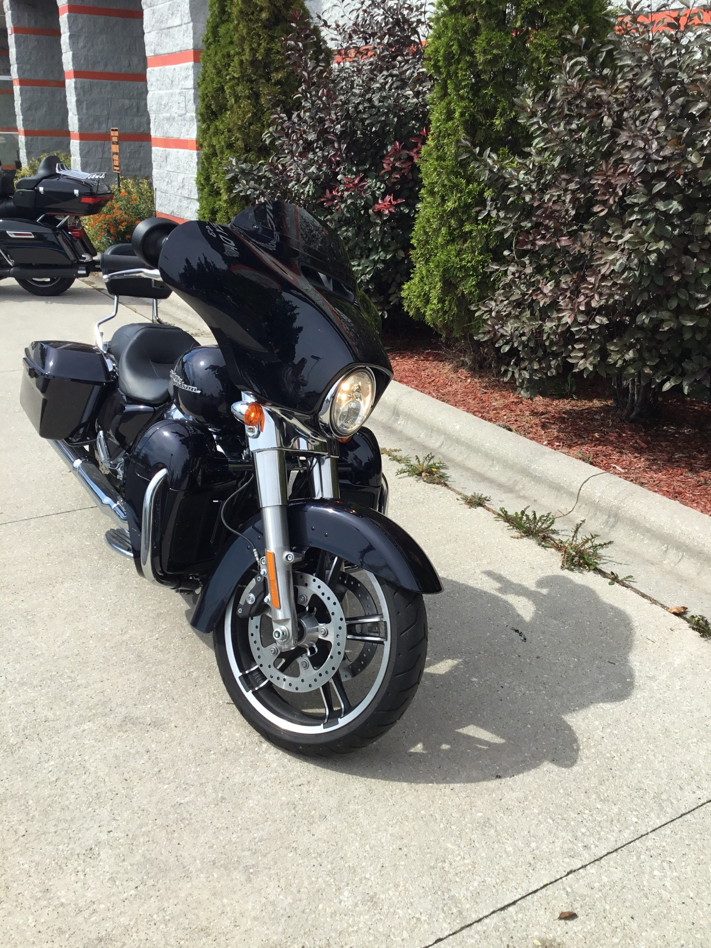 2019 Harley-Davidson Street Glide® in Sheboygan, Wisconsin - Photo 6