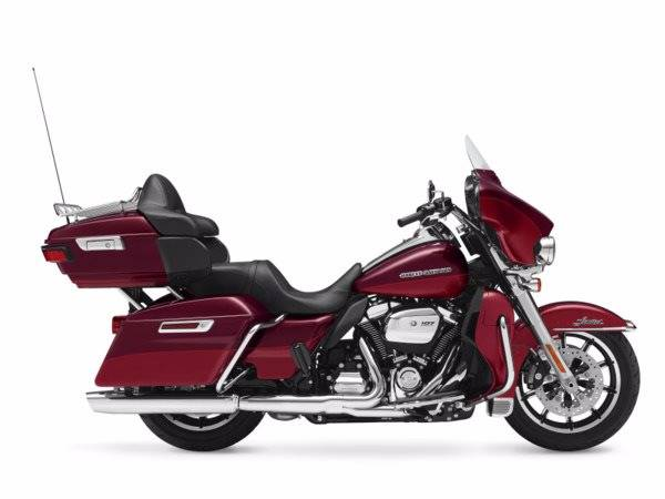 2017 Harley-Davidson Ultra Limited Low in Sheboygan, Wisconsin