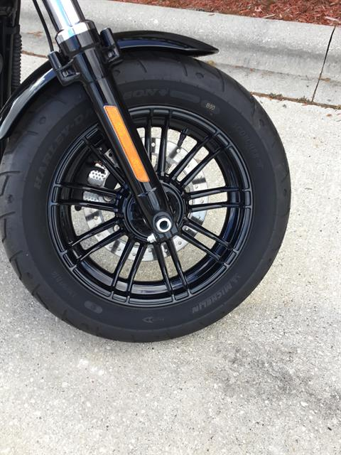 2018 Harley-Davidson Forty-Eight® Special in Sheboygan, Wisconsin - Photo 4