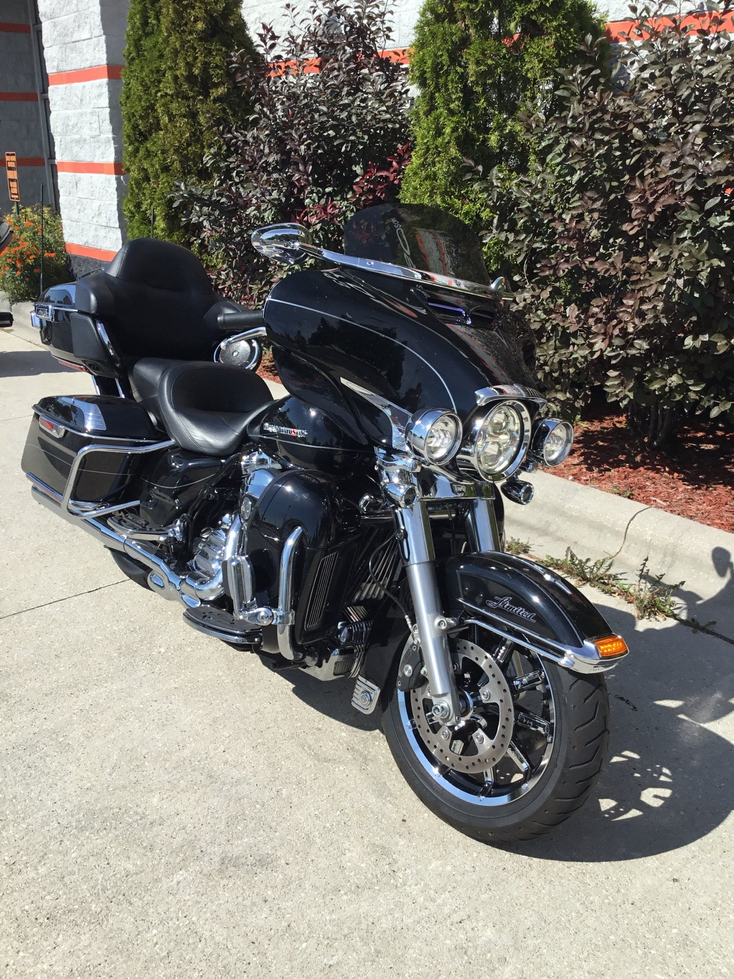 2014 Harley-Davidson Ultra Limited in Sheboygan, Wisconsin - Photo 6