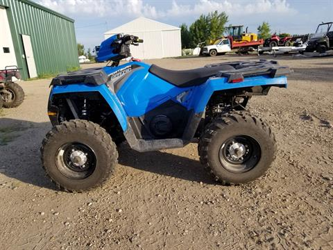 2019 Polaris Sportsman 570 in Devils Lake, North Dakota - Photo 1