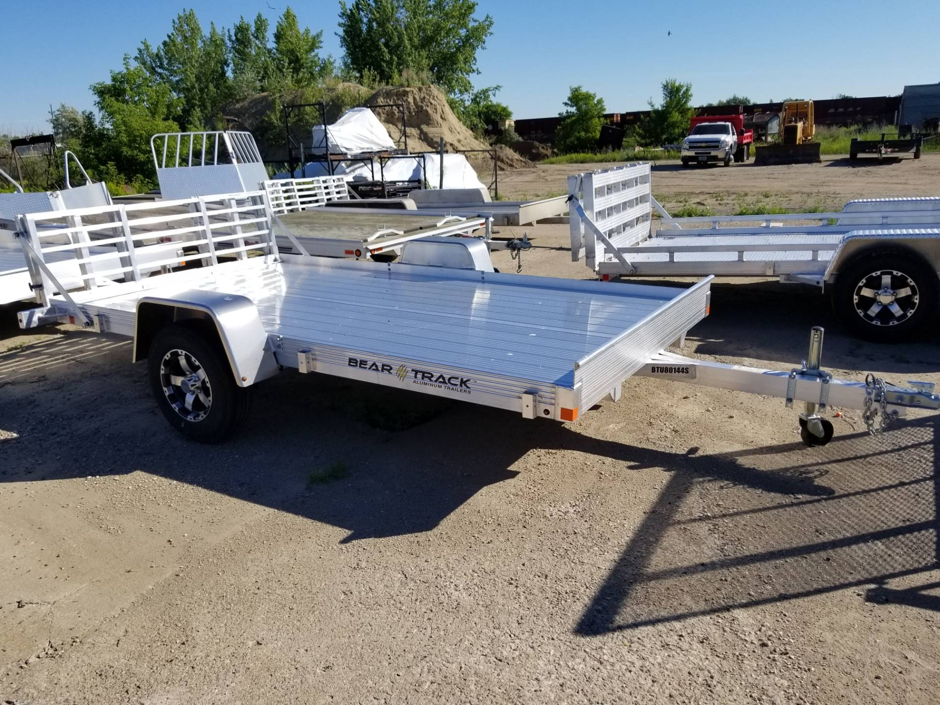 2019 BEAR TRACK PRODUCTS 80x144 in Devils Lake, North Dakota