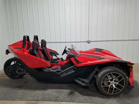2016 Slingshot Slingshot SL in Devils Lake, North Dakota - Photo 4