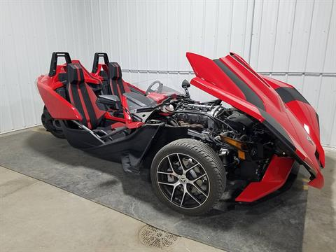 2016 Slingshot Slingshot SL in Devils Lake, North Dakota - Photo 3