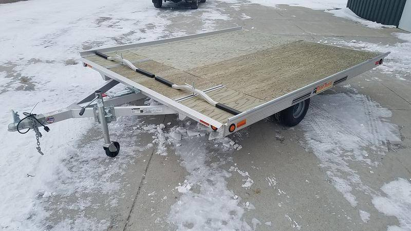 2019 BEAR TRACK PRODUCTS 99x12 SNOW in Devils Lake, North Dakota - Photo 1