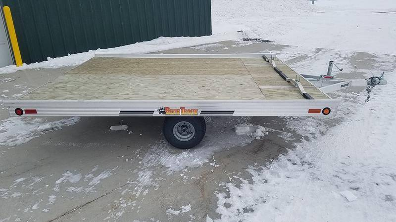 2019 BEAR TRACK PRODUCTS 99x12 SNOW in Devils Lake, North Dakota - Photo 2