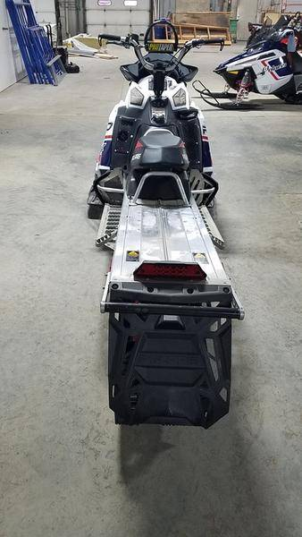 2014 Polaris 800 PRO-RMK® 163 in Devils Lake, North Dakota - Photo 4