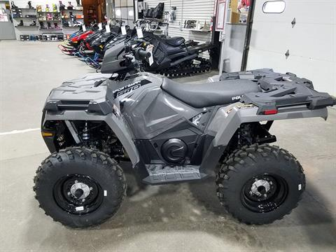 2020 Polaris Sportsman 570 in Devils Lake, North Dakota - Photo 2