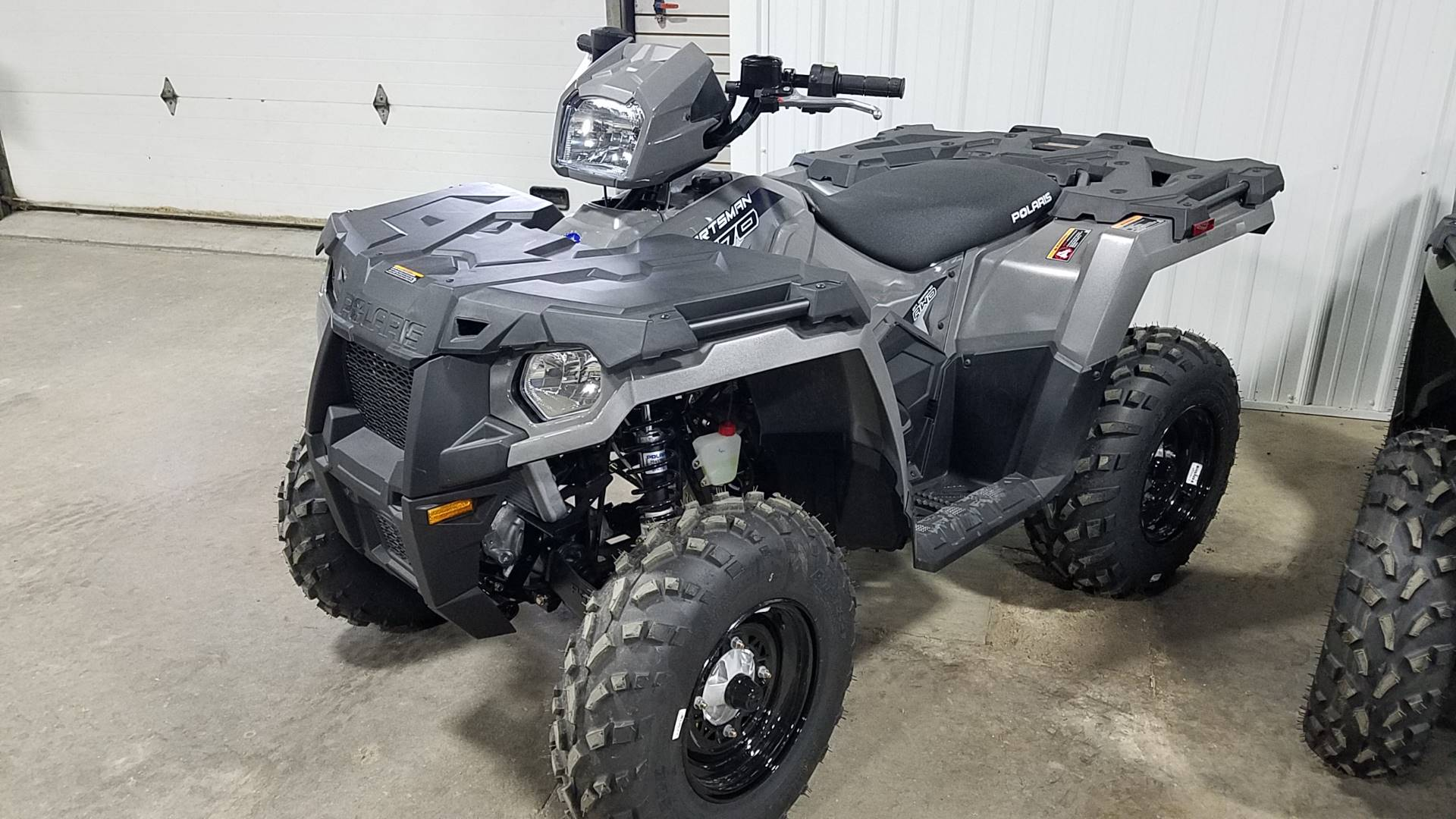 2020 Polaris Sportsman 570 in Devils Lake, North Dakota - Photo 1