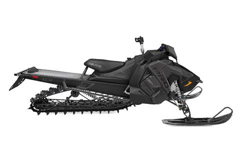 2020 Polaris 800 PRO RMK 155 SC in Devils Lake, North Dakota - Photo 1