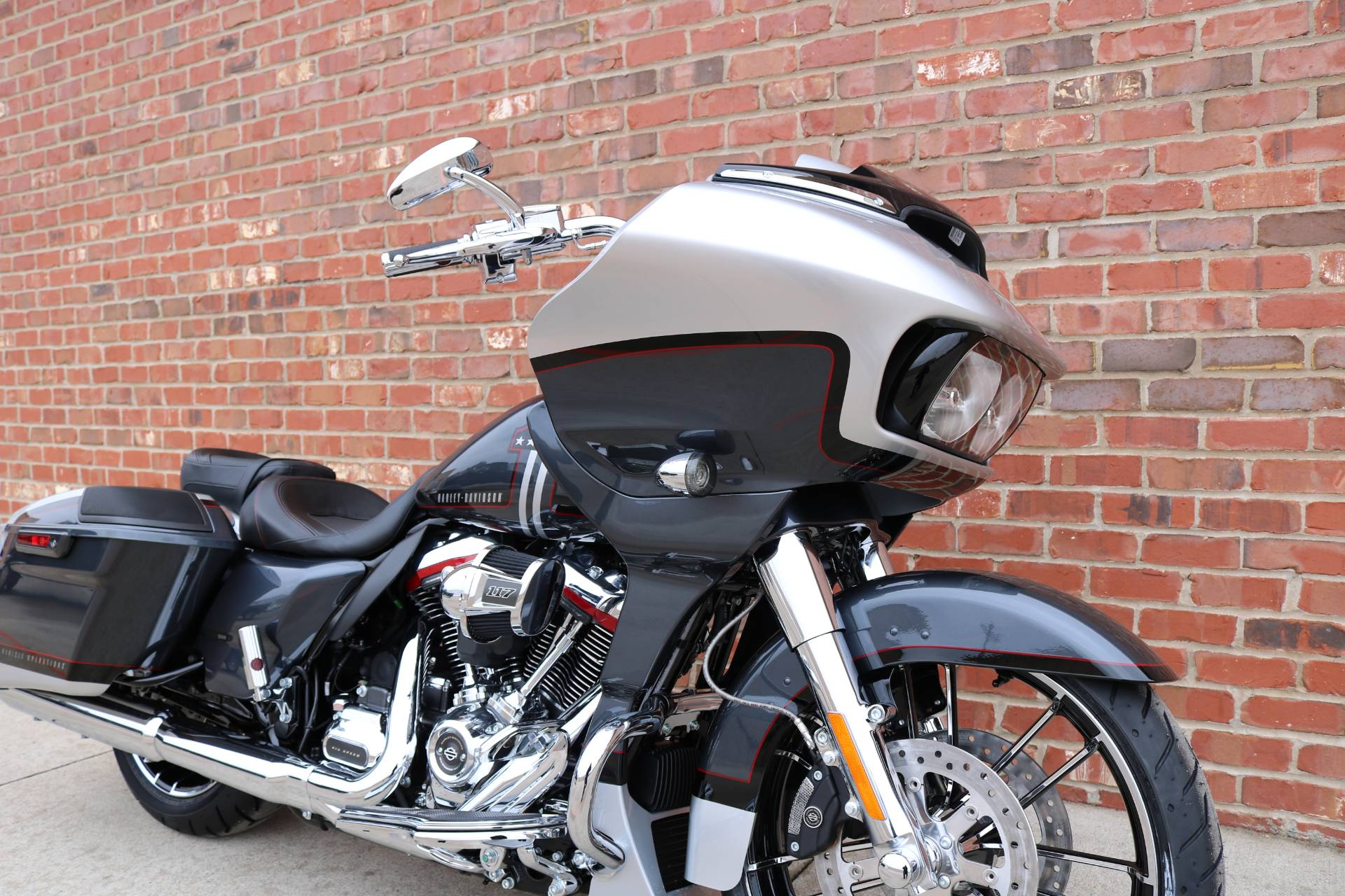 33307f2719d New 2019 Harley-Davidson CVO™ Road Glide®   Motorcycles in Ames IA ...