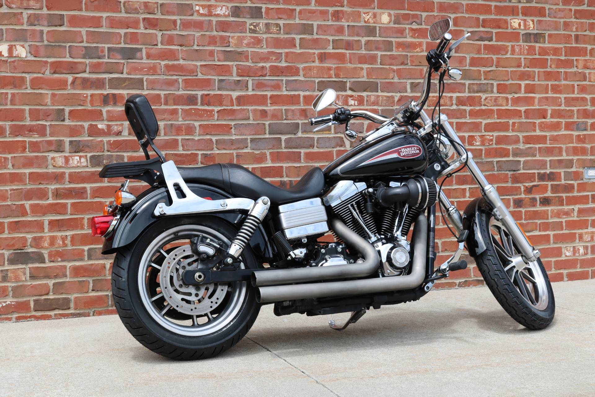 2008 Harley-Davidson Dyna Low Rider in Ames, Iowa - Photo 7