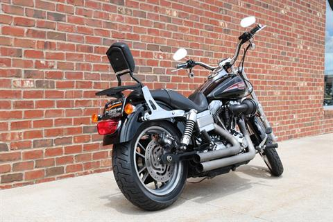 2008 Harley-Davidson Dyna Low Rider in Ames, Iowa - Photo 8