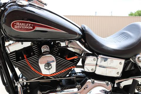 2008 Harley-Davidson Dyna Low Rider in Ames, Iowa - Photo 13