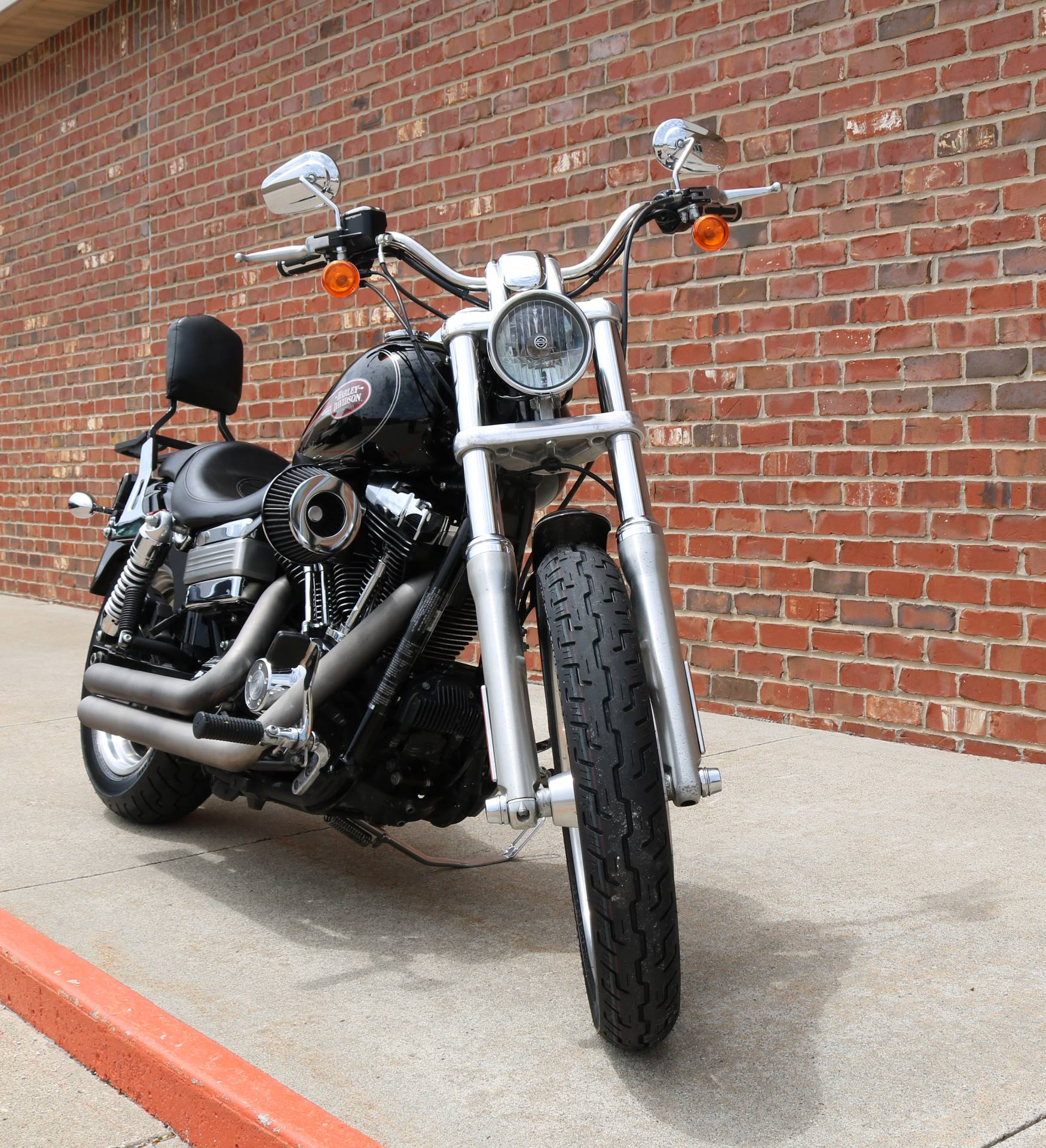 2008 Harley-Davidson Dyna Low Rider in Ames, Iowa - Photo 3
