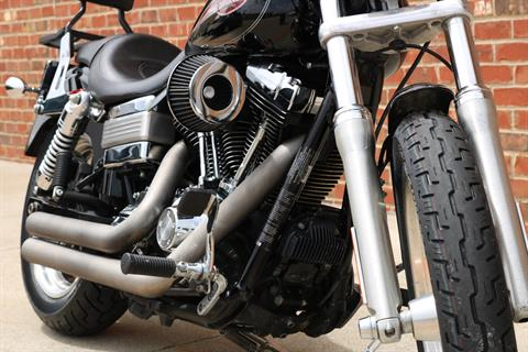 2008 Harley-Davidson Dyna Low Rider in Ames, Iowa - Photo 10