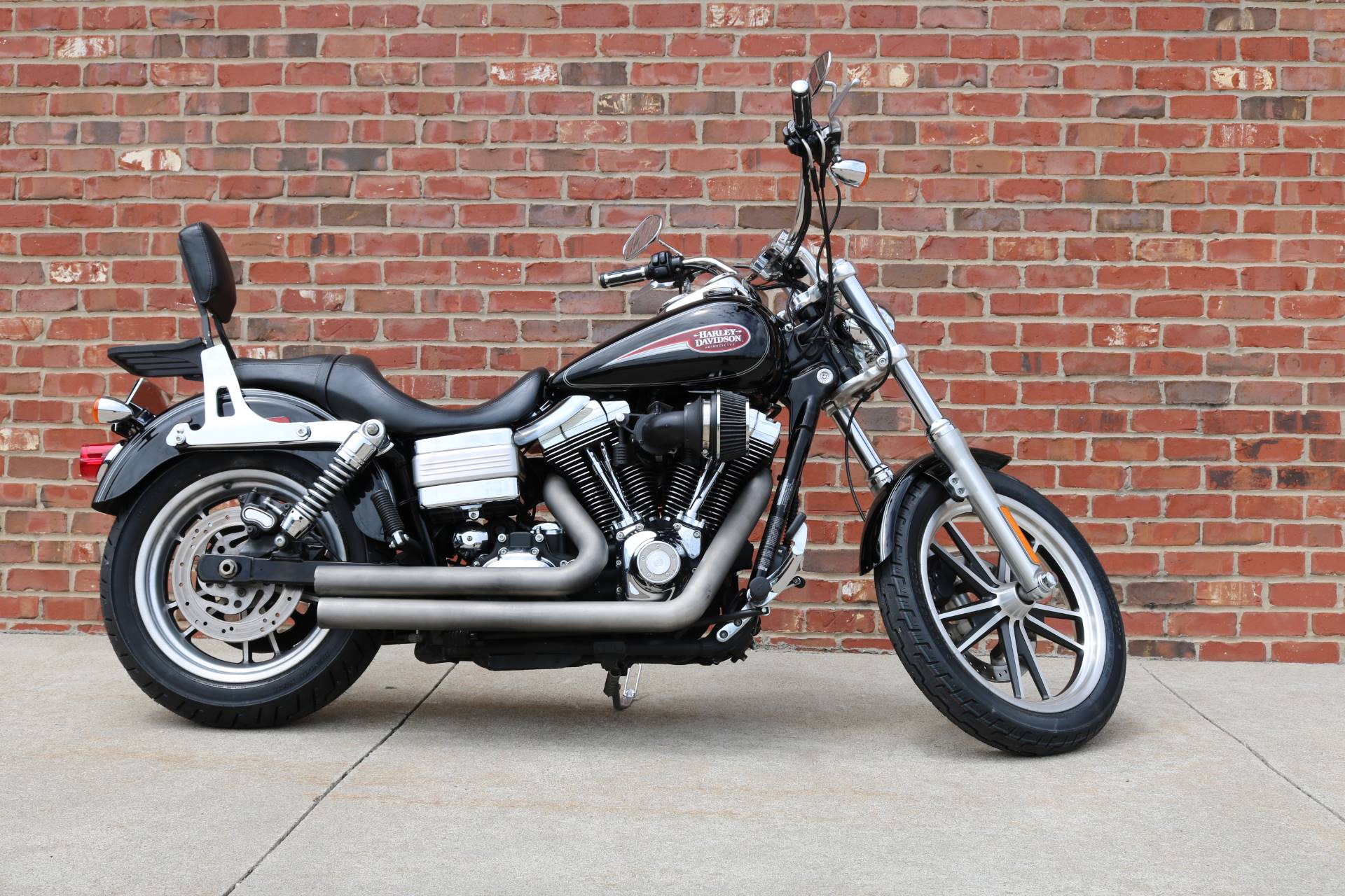 2008 Harley-Davidson Dyna Low Rider in Ames, Iowa - Photo 1
