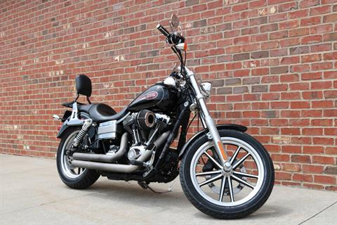 2008 Harley-Davidson Dyna Low Rider in Ames, Iowa - Photo 5