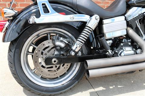 2008 Harley-Davidson Dyna Low Rider in Ames, Iowa - Photo 6