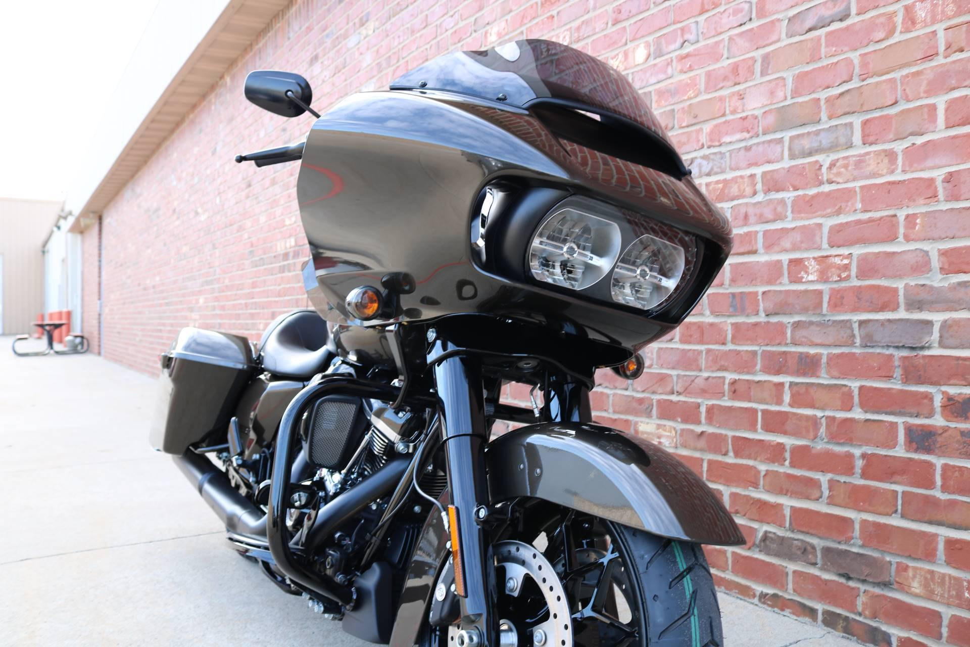 2020 Harley-Davidson Road Glide® Special in Ames, Iowa - Photo 9
