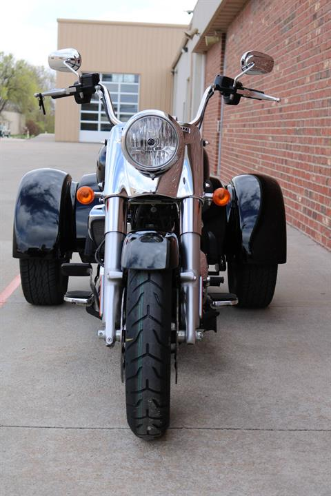 2017 Harley-Davidson Freewheeler in Ames, Iowa - Photo 2
