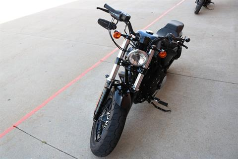 2018 Harley-Davidson 115th Anniversary Forty-Eight® in Ames, Iowa - Photo 10